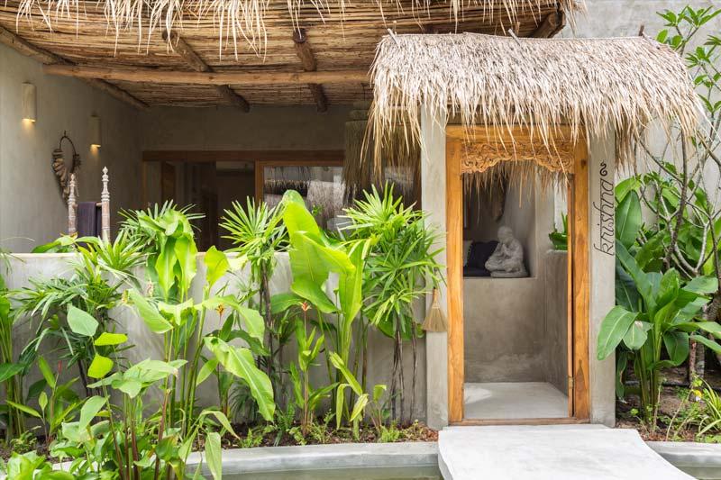 Karma Resort - Garden villa