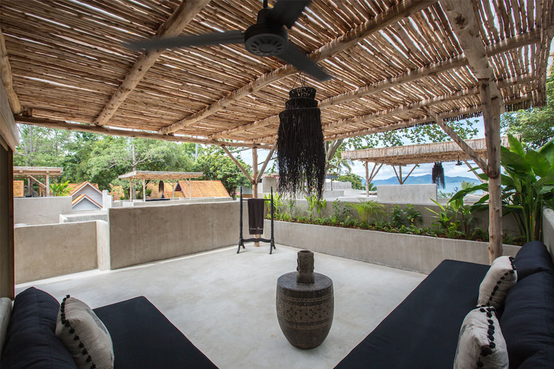 Karma Resort - Terrace villa