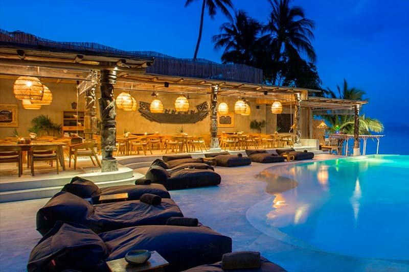 Karma Resort offers